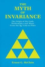 Myth of Invariance: The Origin of the Gods, Mathematics and Music from the RG