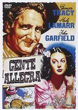 Gente Allegra (1942) DVD