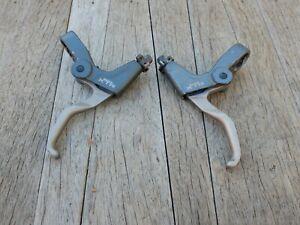 Shimano XTR BL-M950 V-brake levers