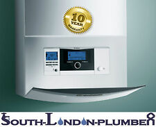 VAILLANT COMBI COMBINATION BOILER ECOTEC PRO 24 28 FIT&SUPPLY FREE MAG.POWERFLUS