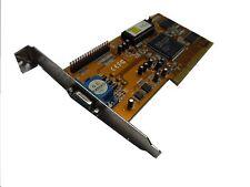 Scheda Video A-MAX AGP S3TRIO 3D/2X 8Mb