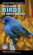 National Wildlife Federation Field Guide to Birds of North America Paperback