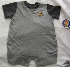 Minnesota Vikings Baby Infant Romper Creeper size 24M