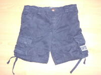 Short SERGE BLANCO Taille 3 ans