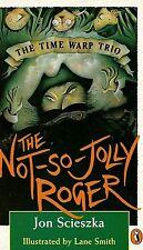 The Not-So-Jolly Roger Scieszka, Jon Good 9780140363975