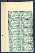 NED INDIE # 173 (10 x) KW € 250  ** MNH PF  MOST  VF  (KEY VALUE)