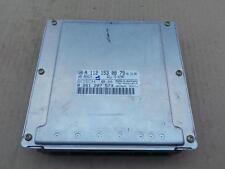 MERCEDES S CLASS ENGINE ECU A1121530879 OR BOSCH 0261207573 W220 04/99-07/06