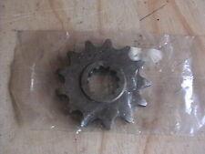 CARAT 4038-13 RIEJU MRX SRX 50 RS2 MATRIX 2003 JTF1120-13 FRONT STEEL SPROCKET