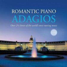 CD musicali, della classica e lirica pianoforte various