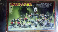 * 90-06 GAMES WORKSHOP Skaven Clanrats