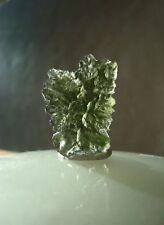 Moldavite from BESEDNICE • 3.6 grams!!