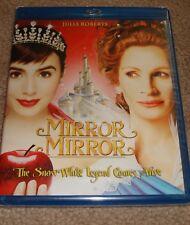 Mirror Mirror Blu-ray - Julia Roberts