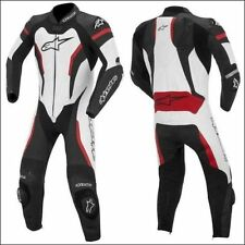 Motorcycle Leather Suit Riding Suit Motorbike Leather Suit Racing Suit Armored