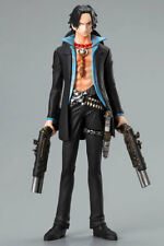 ONE PIECE PORTGAS STYLING STRONG BROTHERS SPECIAL BANDAI FIGURE NEW NUEVA