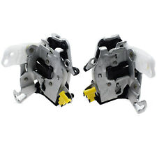 For Ford F150 F250 F350 F450 Pair Door Lock Actuator Assembly Front Left & Right