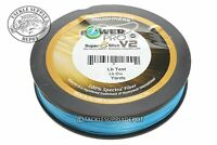 Power Pro Super 8 Slick V2 Blue Braid Fishing Line 300yds - Pick