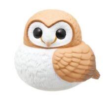 Kitan Club Barn owl Bird PVC Mini Figurine Figure roly poly toy