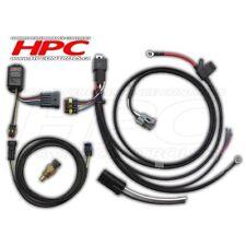 HPC Radiator Fan Control Kit with Harness for High Power Fan (60A) - 102006