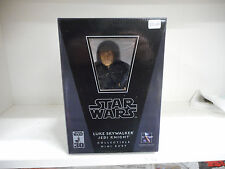 LUKE SKYWALKER-COLLECTIBLE MINI BUST-GENTLE GIANT-NUMERATA-STAR WARS RETURN OF