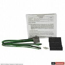 Motorcraft WPT1212 Connector/Pigtail (Body Sw & Rly)