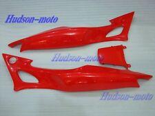 Rear Tail Fairing For HONDA CBR600 F3 1997-1998 CBR600F3 97-98 Red