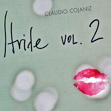 CLAUDIO COJANIZ   «Stride Vol. 2»  Caligola 2210