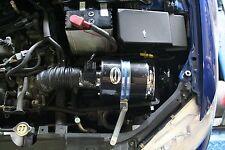 Mazda 6 Carbon Charger Intake System- Simota CBII-652 - 2.3L/2.0L 2002-2007