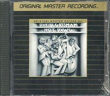 Grisman, David Hot Dawg MFSL Gold CD Neu OVP Sealed UI Japan Erstpressung UD 506