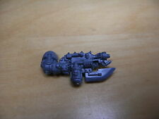BITZ terminator BOLTER-Flammer le chaos space marines