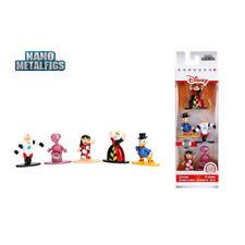 Disney - Nano Metalfigs Wave 3 Mini Figurines - Set of 5 NEW Jada Toys