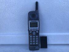 PANASONIC KX-TGA650B KX-TGA650 FOR  KX-TG6500B KX-TG6502B