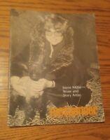 000 VTG May 1978 Messenger Church of the Brethren Magazine Joyce Mille Cover