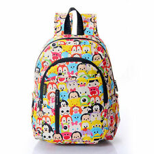Children's  Kindergarten School Backpack Waterproof Cartoon Tsum Preschool bags
