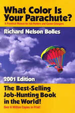 What Color is Your Parachute?: A Practical Manual for Job-hunters and Career-ch…