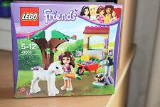 LEGO (41003) FRIENDS OLIVIA'S NEWBORN FOAL BNIB
