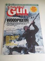 Vintage SPORTING GUN MAGAZINE - January 1998 - Illustrated