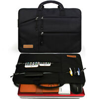 Waterproof Computer Bag For Women&Men, Laptop Protective Sleeve Case 3 FrontLoad