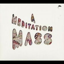 YATHA SIDHRA - A MEDITATION MASS  CD  4 TRACKS DEUTSCH-ROCK & POP  NEU