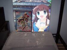 My-Z-Hime - My-Otome - Zwei - OVA - BRAND NEW - Anime DVD - Bandai 2008