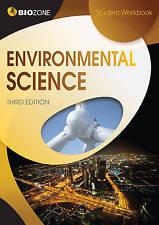 Environmental Science: Student Workbook by Kent Pryor, Tracey Greenwood,...