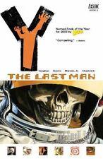 Y: The Last Man Tp Vol 03 One Small Step (Mr) - Dc Comics - 2011