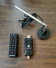 Pinnacle PCTV HD Pro Stick USB TV Tuner Dongle, Antenna and Remote Only
