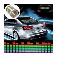 C3 C4 C5 C6 C7 Corvette 1968-2014+ LED Music Rhythm Car Sticker