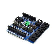 Keyestudio sensor shield V4 /electronic block for analog sensors for arduino