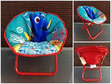 Disney Findet Dorie Kinderstuhl Klappstuhl Stuhl Sessel rund gepolstert