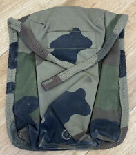 French Military Body Armour Vest Pouch