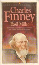 B00379DFG2 Charles G. Finney: El hombre que origino un avivamiento que cambio e