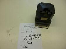 Bosch Lichtmaschinenregler Generatorregler 0192083002 Mercedes DAF Volvo LKW 28V