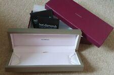 H Samuel Jewellery Box & Gift Box (Empty)