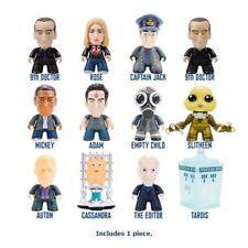 Doctor Who Titans 9th Doctor Fantastic Mini-Figure